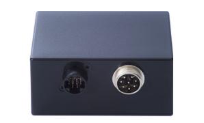 Volume control box