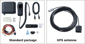 GPS package