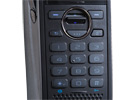 Easy to use numeric keypad